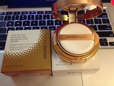 AMORE PACIFIC SUN PROTECTION CUSHION SPF30+/ 15g full size New in box Sealed