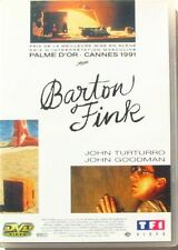 DVD BARTON FINK - John TURTURRO / John GOODMAN - Les frères COEN