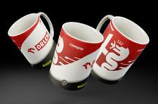 2020 Formula 1 F1 Alfa Romeo Racing ORLEN Mug, Classic or Oil and Rust Design