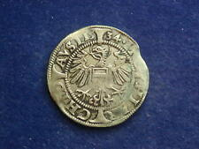 3 Kreuzer 1534 Wien Ferdinand I. W/18/123
