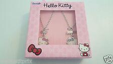 Hello Kitty 2 collier