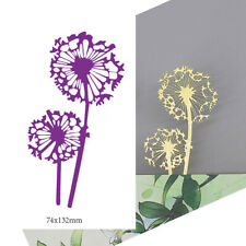 Flower Metal Cutting Dies Stencils For DIY Scrapbooking Craft Paper Cards JH_ES