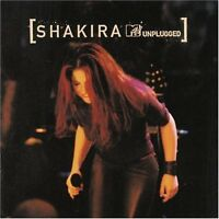 Shakira MTV unplugged (2000) [CD]