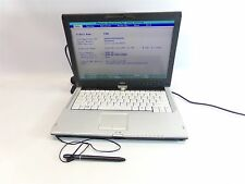"Fujitsu LifeBook T900 13"" Laptop/Notebook 2.40GHZ Core i5 2GB DDR3 (C-Grade)"