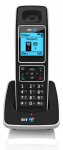 BT6500 BT6510 BT 6500 6510 Cordless Phone Additional Expansion Handset