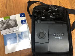 Respironics System BiPAP Auto Pro M Series Machine w/ Heated Humidifier & Bag