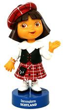 Dora The Explorer Scotland Doll Series1 New & Sealed