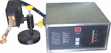 3KW Ultrahigh Frequency Induction Heater Furnace a