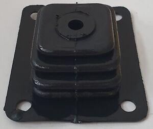 Schutzbalg Gummi schwarz Toyota BT Nr. 151474-001 Stapler