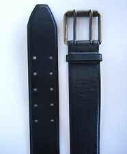 JASON WU WOMAN BELT WITH BAG SIZE S SMALL SOLID BLACK