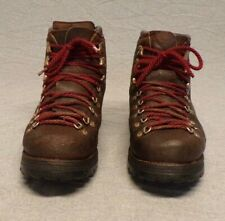 Pre-Owned Vintage Dexter Leather Hiking Mountaineering boots men's size 10M Usa