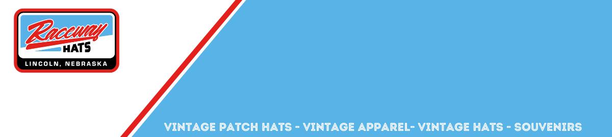 Raceway Hats