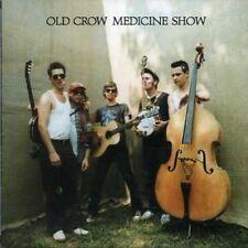Old Crow Medicine Show - O.C.M.S. [CD]