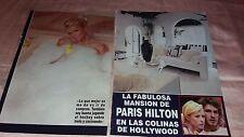 paris hilton-spanish clippins-voir toutes les photos