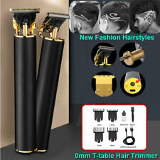 USA STOCK NEW ELECTRIC PRO LI T-OUTLINER TRIMMER HAIR CLIPPER 1-5 DAYS Delivery
