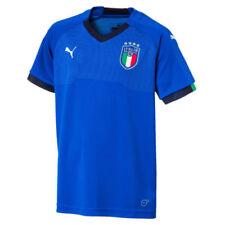 Camiseta de fútbol de selecciones nacionales para niños PUMA