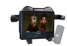 Portable DVD Player Expandable Headrest Mount For Technika TKPDVD99212