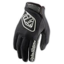 Medium Navy//Red Troy Lee Designs Air Americana Mens Off-Road Mountain Bike Gloves