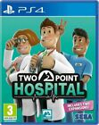 Two Point Hospital (PS4) New & Sealed UK Gift Idea - Sim Game -