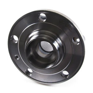 Wheel Bearing and Hub Assembly-AWD Front,Rear FAG 805657A