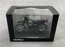 1:18 - NOREV--182002...Yamaha XT500 1976...OVP   / 4 E 469