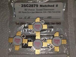 Toshiba Transistor Lot
