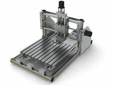 CM40 Bauplan Bauanleitung CNC Fräse Fräsmaschine 3D Drucker + 3MF File Dateien