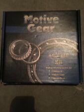 """Motive Gear Differential Bearing Kit R8.8RMK; Master Kit for Ford 8.8"""" 10 Bolt"""