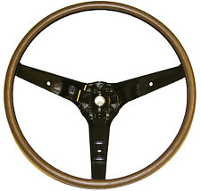 Ford Falcon XW XY GS GT RimBlow Rim Blow Steering Wheel 1969 1970 1971 69 70 351