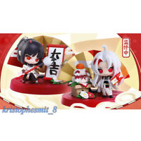 Onmyoji Authentic Fantasy RPG Genji Handy Onikiri 1//8 PSL LTD JP