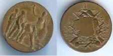 Médaille de prix - LAVAL la Patrie encourage la jeunesse à pratiquer exercices..