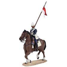 W Britain - Zulu War British 17th Lancer Mounted No. 1 20171