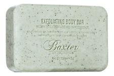 Baxter of California Exfoliating Body Bar 7 oz. Sealed Fresh