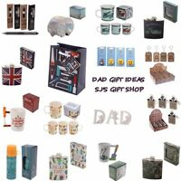 DAD FATHER BOYFRIEND BROTHER MAN GIFT IDEAS - BIRTHDAY - FATHERS DAY - MAN GIFTS