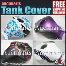 Auctmarts Tank Cover for Honda Suzuki Kawasaki Yamaha CBR GSX R1 Ninja Bundle GA
