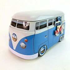 GIBSONS JIGSAW PUZZLE - 500 Piece - Official VW Campervan Gift Tin New