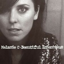 Melanie C - Beautiful Intentions (NEW CD)