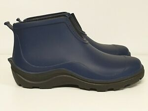 Sloggers Slip On Boots Women's US 7 - As New
