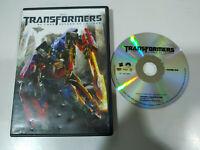 Transformers El Lado oscuro de la luna - DVD Español - 1T