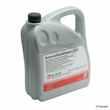 One New Febi Bilstein Automatic Transmission Fluid 29738 for Volkswagen & more