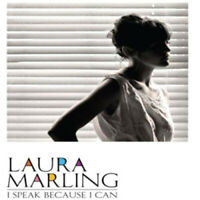 Laura Marling : I Speak Because I Can CD (2010) ***NEW*** FREE Shipping, Save £s
