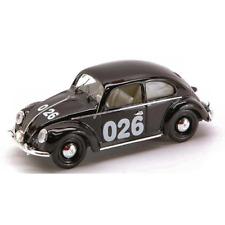VW 1200 N.026 MILLE MIGLIA 1953 CORTI-CENTENARI 1:43 Rio Auto Competizione