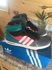 Adidas Court Attitude- 10.5- Brand New With Box