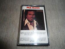 Aimer La Vie (Julio Iglesias) [1980] (AUDIO CASSETTE)