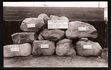 Blyth Harbour Commission Viscount Ridley Dredger Stones