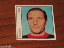 CUDICINI MILAN=FIGURINA=1970/71=ALBUM FIGURINE CALCIATORI RIVISTA OGGI