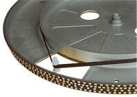 Soundlab Replacement Turntable Drive Belt (Diameter (mm) 205)
