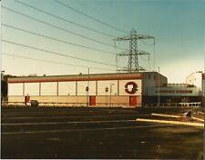 3 Colour Photos of Crayford Greyhound Track 1986