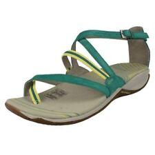 Scarpe da donna verde casual Merrell