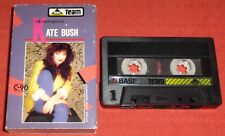 KATE BUSH - CASSETTE TAPE - VERY BEST OF (GREATEST HITS) - INCL LYRIC BOOKLET